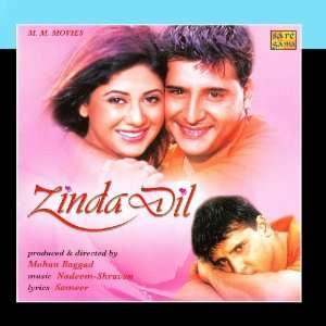 Zinda Dil Various Artists Music