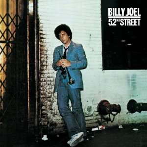 52nd Street [Enhanced, Original recording remastered]