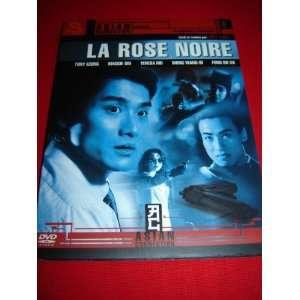 92 Legendary La Rose Noire (1992) / La Rose noire / 92