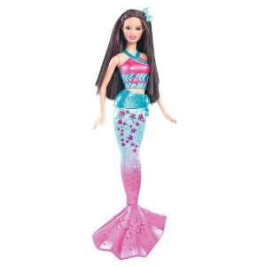 Barbie In a Mermaid Tale 2 Mermaid Asia Doll : Toys & Games :