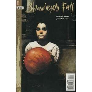 Shadows Fall (1994) #2