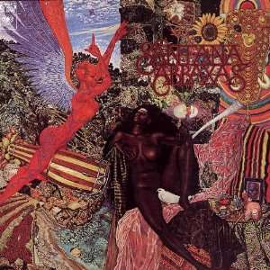 Abraxas [Original recording remastered]