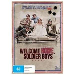 Welcome Home Soldier Boys ) Welcome Home, Soldier Boys Welcome Home