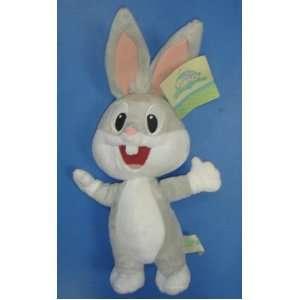 Looney Tunes Lovables; 9 Baby Bugs Bunny; Plush Stuffed Rabbit  Toys