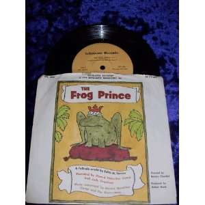 The Frog Prince: Edith H. Tarcov, Hamid Hamilton Camp and