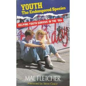 Youth The Endangered Species (9780850096095) Mal