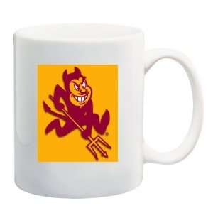 ASU DEVIL Mug Coffee Cup 11 oz