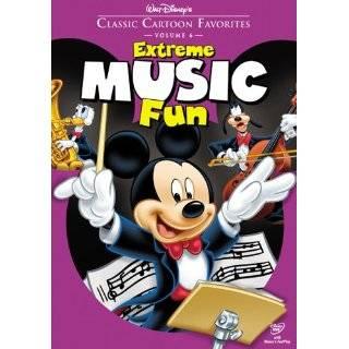 Walt Disney Classic Cartoon Favorites Gift Set Vols. 1 7