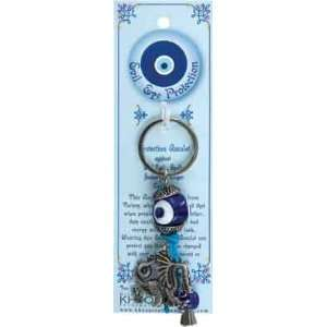 TALISMAN   EVIL EYE DRAGON:  Home & Kitchen