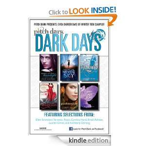 PitchDark Even Darker Days of Winter Teen Sampler Various, None