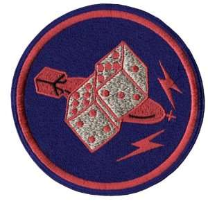 7 11 Dive Bomber 5 Patch Office Products