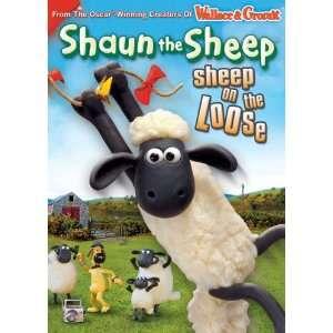 Shaun the Sheep Sheep on the Loose Shaun the Sheep Movies & TV