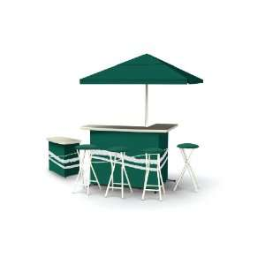 Best of Times Classic Green Deluxe Package Bar Sports
