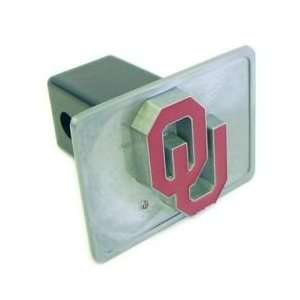 Trailer Hitch Covers   Oklahoma