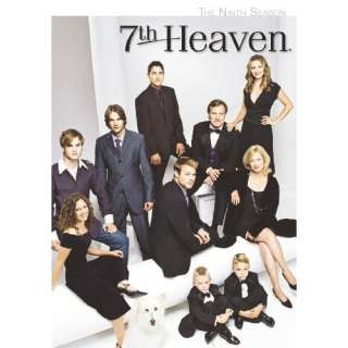 7th Heaven: The Ninth Season: Stephen Collins, Catherine
