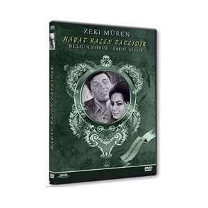 Hayat Bazen Tatlidir (DVD): Zeki Müren, Belgin Doruk