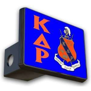 Kappa Delta Rho Crest Trailer Hitch Covers