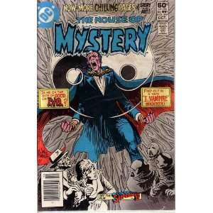 House of Mystery, VOL 31 #297 (Comic Book) DC COMICS