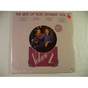 The Best of Rod Stewart, Vol. 2: Rod Stewart: Music