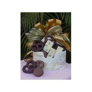 Ceramic Love Letter Holder  Grocery & Gourmet Food