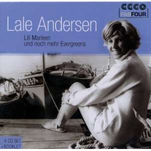Lili Marleen Undnoch Mehr Evergreens Lale Andersen, N/a