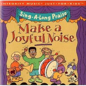 Make a Joyful Noise Music