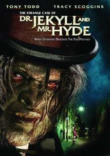 Strange Case of Dr. Jekyll and Mr. Hyde: Tony Todd, Tracy