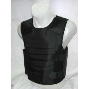 Body Armour Bulletproof Bullet Proof Vest Concealable Body Armor IIIA