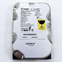 Seagate Ultra ATA Model ST340810A 40GB IDE Hard Drive
