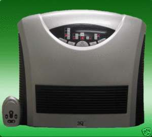 NEW* IONIC AIR PURIFIER PRO OZONE CLEANER/IONIZER