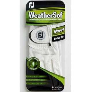Footjoy Weather Sof Ladies Gloves at www.golfgeardirect.co.uk