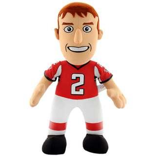 Bleacher Creatures Atlanta Falcons Matt Ryan 14 Plush Player Doll
