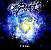 It Prevails   Stroma CD Cover Art