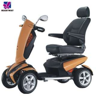 Home / Heartway S12 Vita 4 Wheel Electric Mobility Scooter