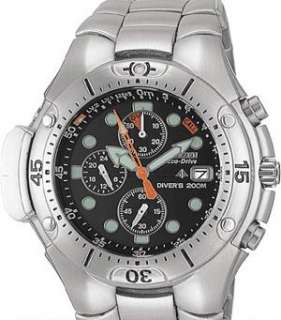 Citizen Promaster Eco Drive BJ2040 55E. Watches Diving, Scubastore