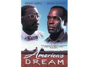 Newegg   Americas Dream Danny Glover, Wesley Snipes, Lorraine