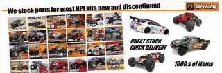 HPI Racing SAVAGE XL 5.9 87245 SAVAGE SUSPENSION CONVERSION SET