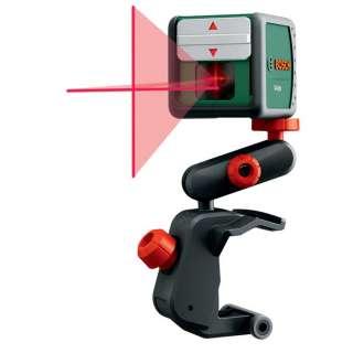 PLOMB   JALON   MIRE   POUDRE DE TRACAGE) Niveau laser BOSCH QUIGO