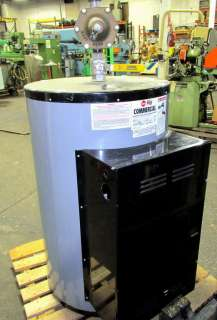 Ruud 50 Gallon Commercial Water Heater Storage Booster Tank