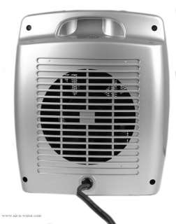 1500 W Watt Ceramic Space Heater Electric 1500W 44387710305