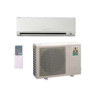 14.5 SEER Heat Pump Single Zone Ductless Mini Split Air Conditioner