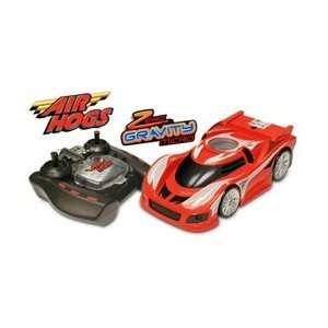 Air Hog Zero Gravity Micro RC Car (Colors Vary) Toys