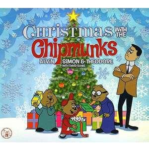 Christmas With The Chimpunks, Alvin & The Chipmunks: Childrens Music