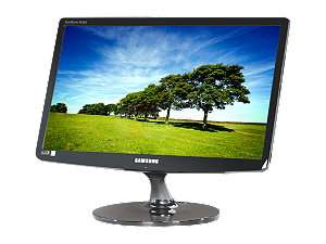 Samsung S22A100N Glossy Black 21.5 Full HD WideScreen LCD Monitor
