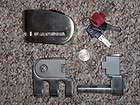 XENA HIGH SECURITY LOCK HARLEY DAVIDSON YAMAHA HONDA BMW SUZUKI