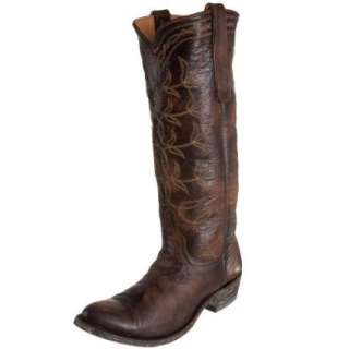 Old Gringo Womens Tall Polo Boot Shoes