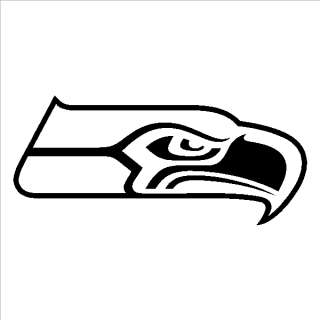 Seattle Seahawks 20 Car Auto Window Sticker Decals