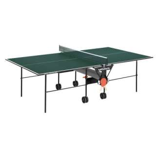 Butterfly Home Rollaway Table Tennis Table Game Room