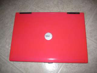 Hot Pink Dell Latitude D620 Core Duo/4GB RAM/750GB 2 683728203214