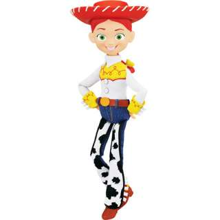 Toy Story Jessie Cowgirl Rag Doll Action Figures